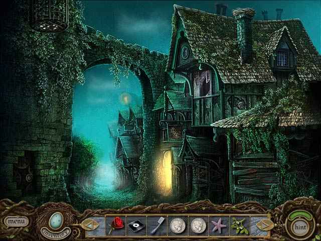 margrave: the curse of the severed heart collector's edition screenshots 3