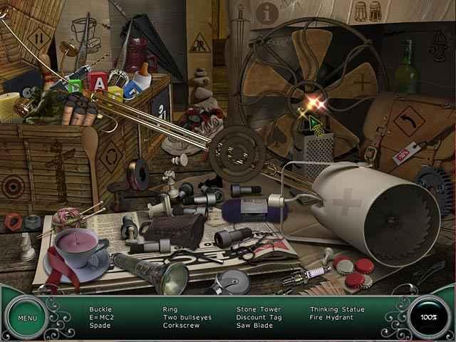 epic adventures: cursed onboard screenshots 1