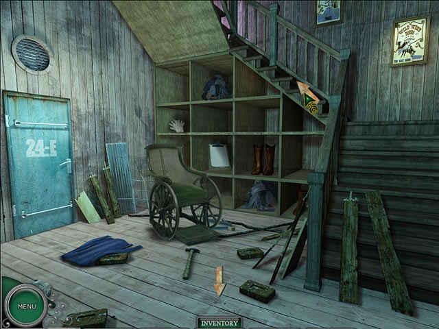 epic adventures: cursed onboard screenshots 2