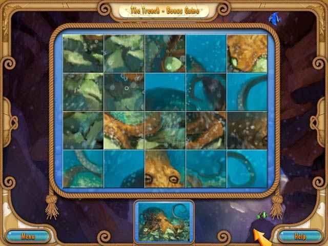 atlantic quest screenshots 2