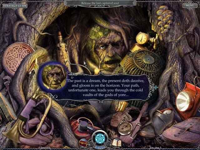 hallowed legends: samhain collector's edition screenshots 3