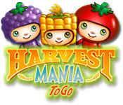 harvest mania to go