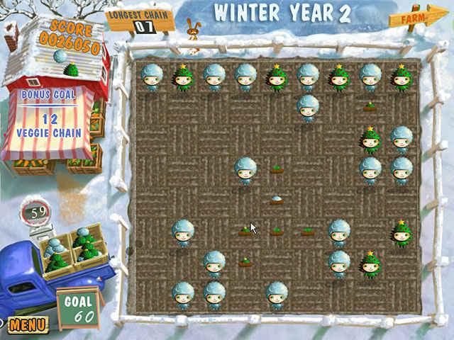 harvest mania to go screenshots 3