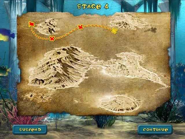 treasures of the deep screenshots 3
