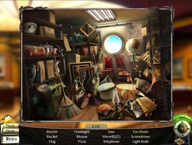 insider tales: the stolen venus 2 screenshots 2