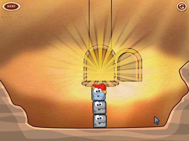 tower builder screenshots 1