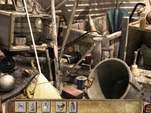 mystery agency: secrets of the orient screenshots 2