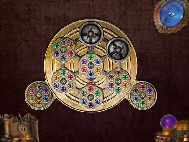 mystery agency: secrets of the orient screenshots 3