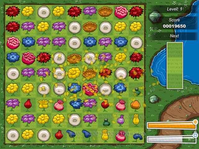 flower mania screenshots 1