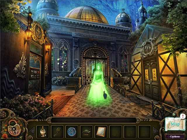 dark parables: the exiled prince screenshots 1
