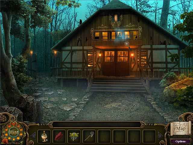 dark parables: the exiled prince screenshots 2