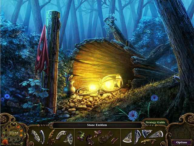dark parables: the exiled prince screenshots 3