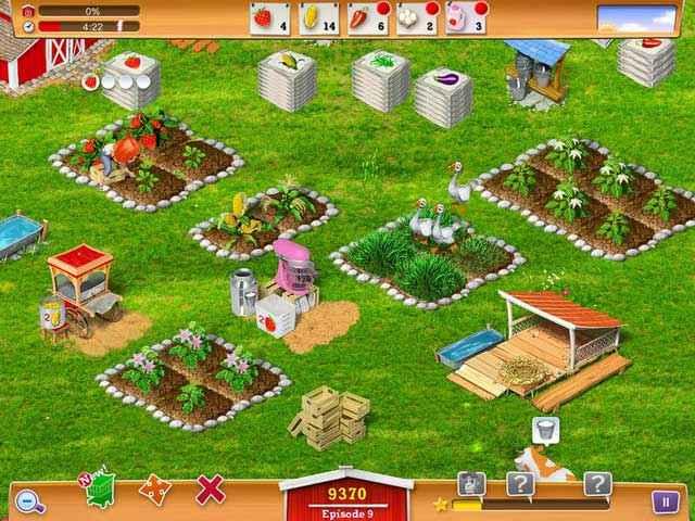 my farm life screenshots 1