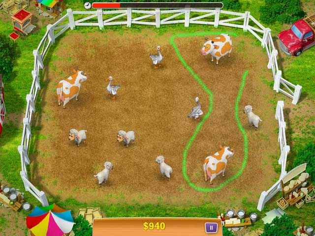 my farm life screenshots 2