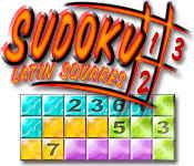 Sudoku Latin Squares