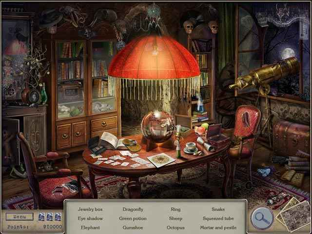 letters from nowhere 2 screenshots 1