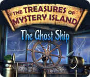 The Treasures of Mystery Island: The Ghost Ship