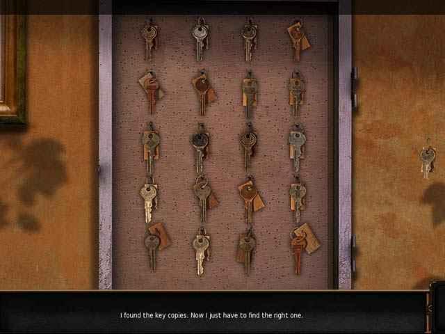 art of murder: deadly secrets screenshots 2