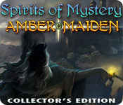 Spirits of Mystery: Amber Maiden Collector's Edition