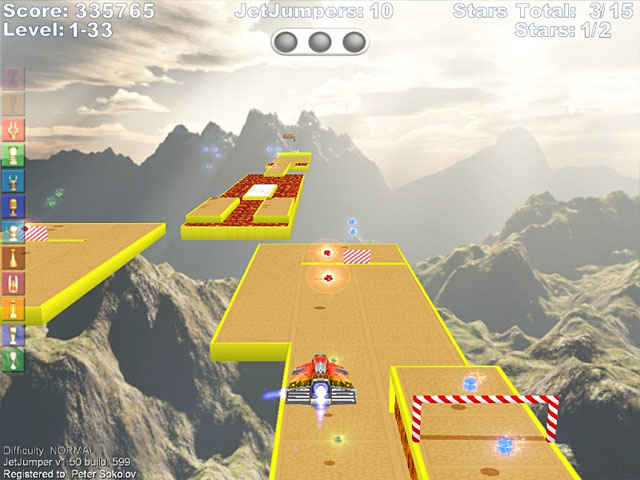 jet jumper screenshots 1