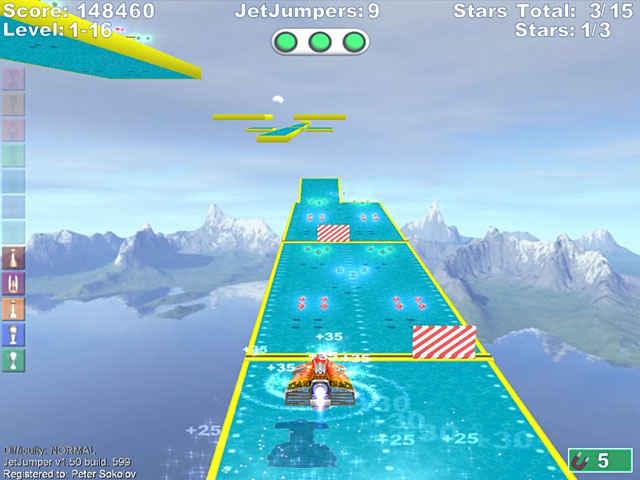 jet jumper screenshots 2