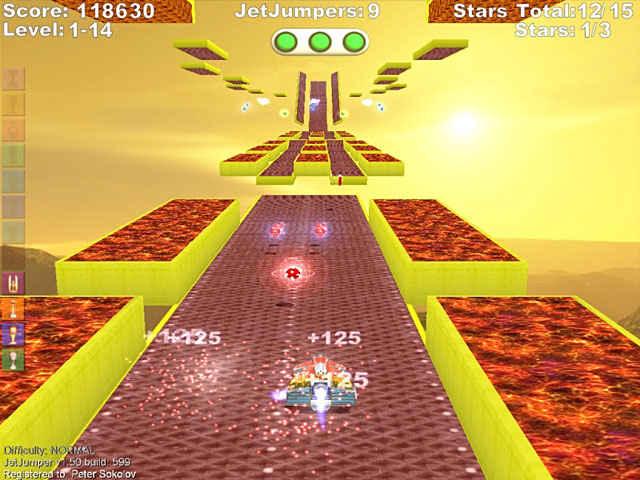 jet jumper screenshots 3
