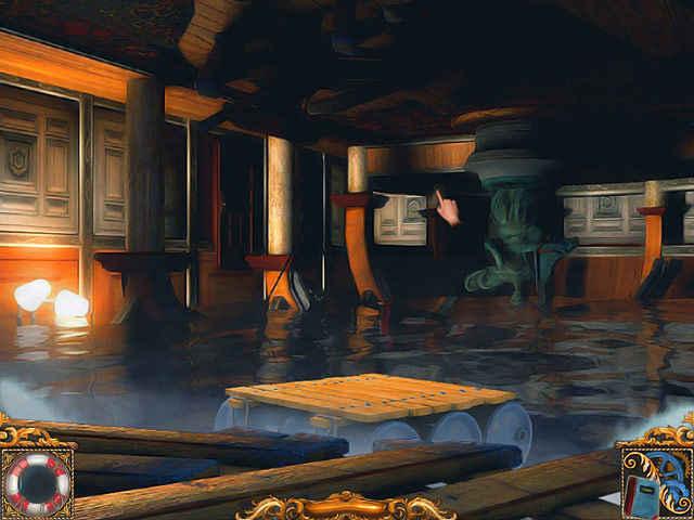 epic escapes: dark seas screenshots 3