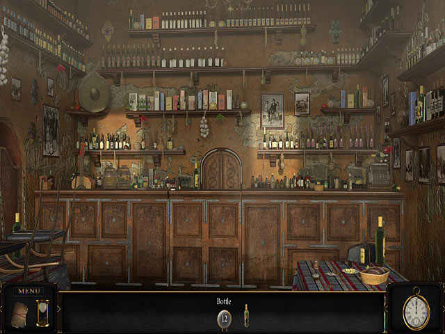 art of murder: secret files screenshots 3