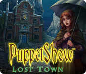 puppetshow : lost town
