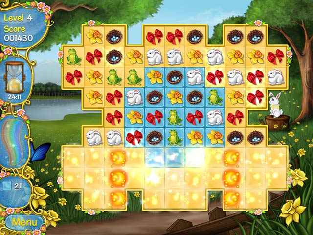 spring bonus screenshots 1