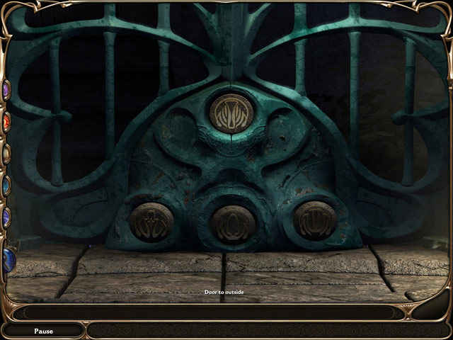 dream chronicles: the book of water collector's edition screenshots 3