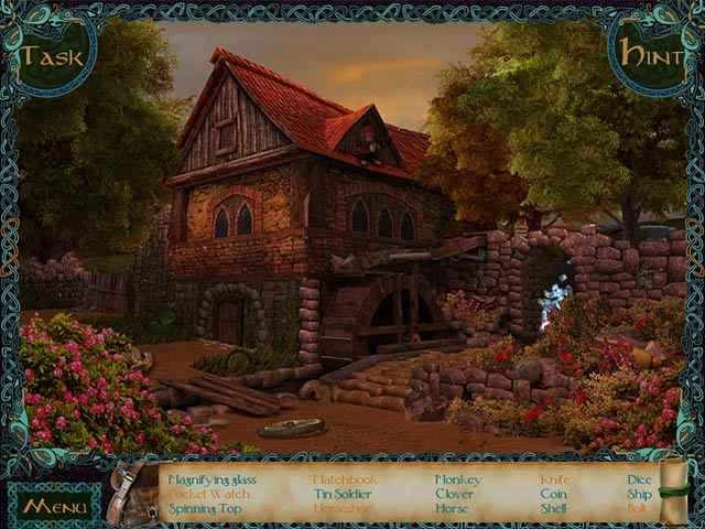 celtic lore: sidhe hills screenshots 2
