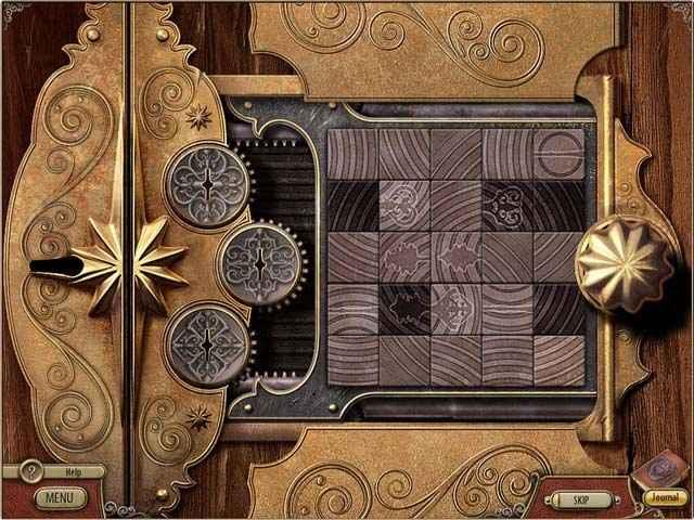 amanda rose: the game of time screenshots 3