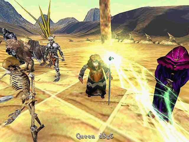 war chess screenshots 1