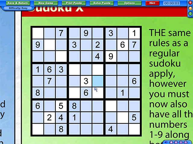 newspaper puzzle challenge - sudoku edition screenshots 3