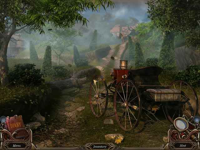 mystery chronicles: betrayals of love screenshots 1