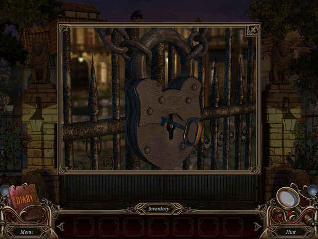 mystery chronicles: betrayals of love screenshots 3