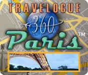travelogue 360 : paris