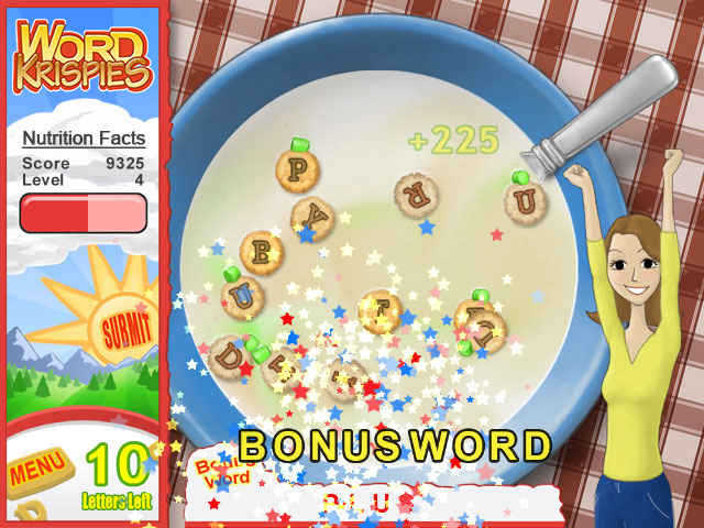 word krispies screenshots 10