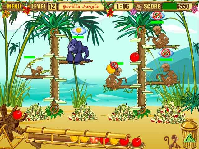 monkey business screenshots 3