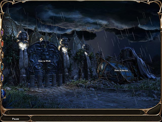 dream chronicles: the book of water screenshots 5