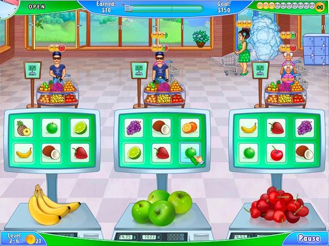 supermarket management 2 screenshots 3