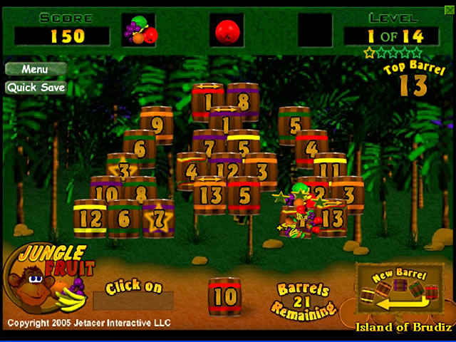 jungle fruit screenshots 1