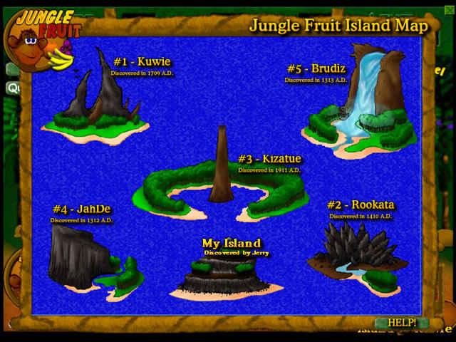 jungle fruit screenshots 2
