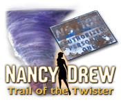 Nancy Drew: The Trail of the Twister