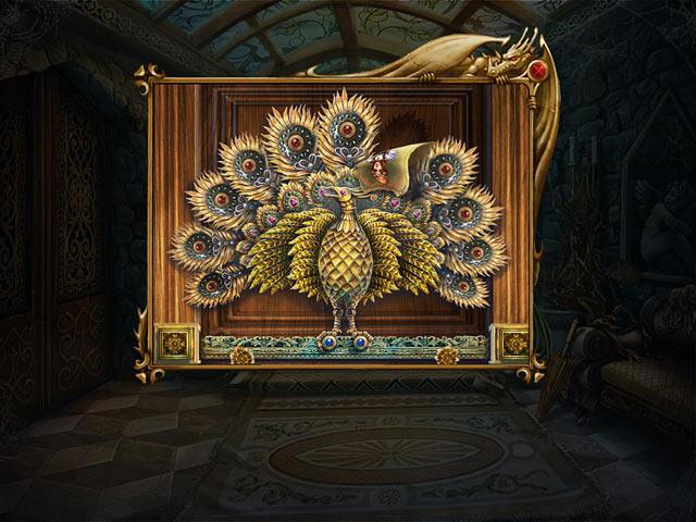 spirits of mystery: amber maiden screenshots 3