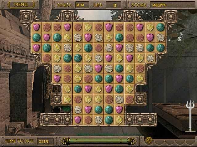 angkor screenshots 2