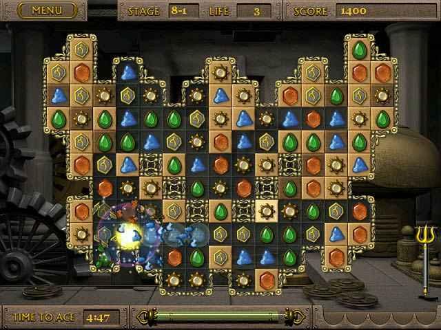 angkor screenshots 3