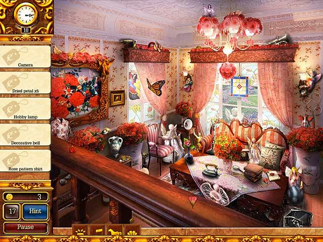 dream inn: driftwood screenshots 1