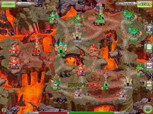 landgrabbers screenshots 2